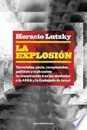 libro La Explosión