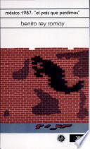 libro México 1987