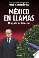 libro México En Llamas