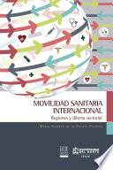libro Movilidad Sanitaria Internacional