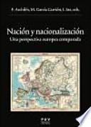 libro Nación Y Nacionalización