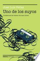 libro Uno De Los Suyos