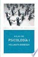 libro Atlas De Psicología