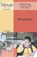 libro Emociones