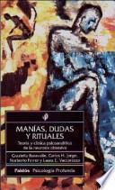 libro Manías, Dudas Y Rituales
