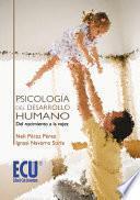 libro Psicología Del Desarrollo Humano: Del Nacimiento A La Vejez