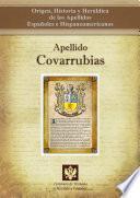 libro Apellido Covarrubias