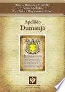 libro Apellido Dumanjó
