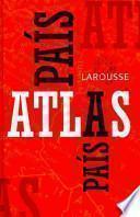 libro Atlas País A País