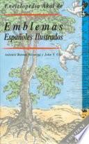 libro Enciclopedia Akal De Emblemas Españoles Ilustrados