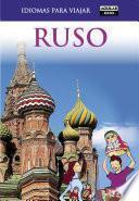libro Ruso (idiomas Para Viajar)