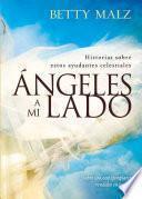 libro Angeles A Mi Lado: Historias Sobre Estos Ayudantes Celestiales = Angels By My Side