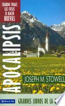 libro Apocalipsis/ Apocalypse
