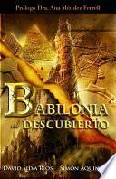 libro Babilonia Al Descubierto
