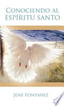 libro Conociendo Al Espiritu Santo