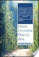 libro Diaria Devocion