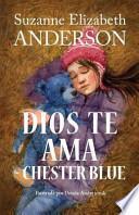 libro Dios Te Ama. ~chester Blue