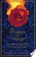 libro El Amor Es Fuego