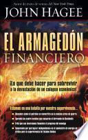 libro El Armagedón Financiero