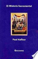 libro El Misterio Sacramental