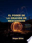 libro El Poder De La Oración De Medianoche