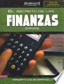 libro El Secreto De Las Finanzas Sanas, Guía Del Participante