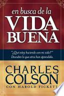 libro En Busca De La Vida Buena
