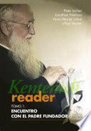libro Kentenich Reader Tomo 1: Encuentro Con El Padre Fundador