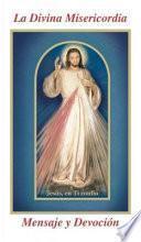 libro La Divina Misericordia Mensaje Y Devocion