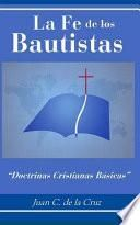 libro La Fe De Los Bautistas