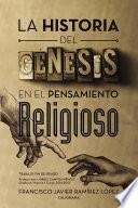 libro La Historia Del Génesis En El Pensamiento Religioso