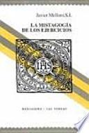 libro La Mistagogía De Los Ejercicios