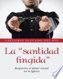 libro La  Santidad Fingida