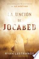libro La Unción De Jocabed / The Jochabed Anointing