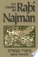 libro Los Cuentos Del Rabi Najman (sipurey Maasiot)