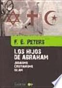 libro Los Hijos De Abraham
