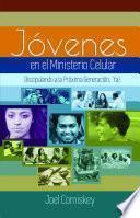 libro Los Jóvenes En El Ministerio Celular