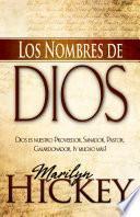 libro Los Nombres De Dios