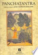libro Panchatantra