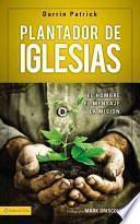 libro Plantador De Iglesias