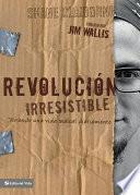 libro Revolución Irresistible