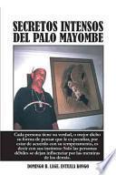libro Secretos Intensos Del Palo Mayombe