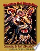 libro Trapped In A Lion S Den