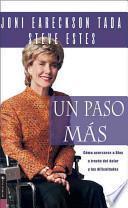 libro Un Paso Mas
