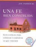 libro Una Fe Bien Construida / A Well-built Faith