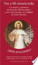 libro Ven A Mi Misericordia (5 Pack)