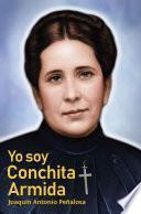 libro Yo Soy Conchita Armida