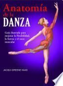 libro Anatomía De La Danza