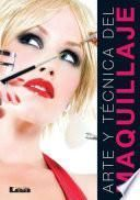 libro Arte Y Tecnica Del Maquillaje / Art And Technique Of Makeup