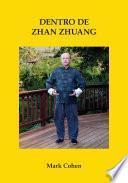 libro Dentro De Zhan Zhuang